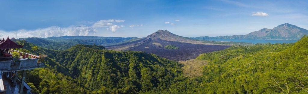 Batur-vulcano-Kintamani