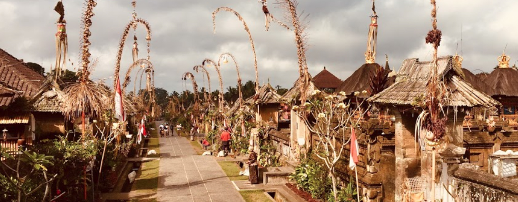 mountain-village